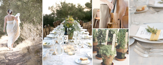 Matrimonio Eco-chic