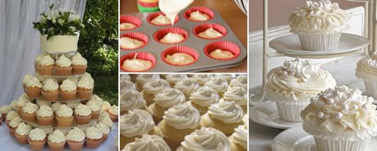 Come preparare in casa delizioni cupcakes ecco la ricetta for Semplici piani per la casa del merluzzo cape