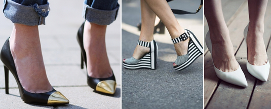 Trend scarpe