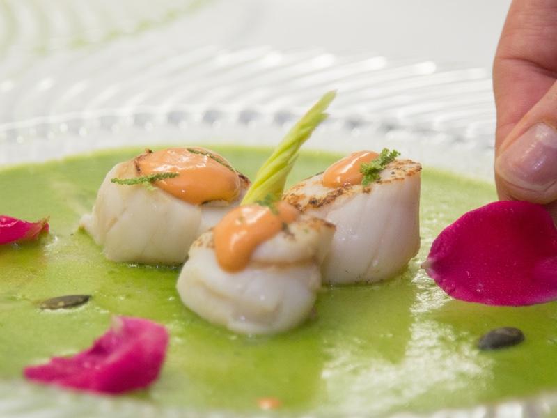 Chef a domicilio a Brescia, Trento, Verona, Lago di Garda ...