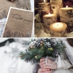 Trend Sposa 2016: Winter Wedding!
