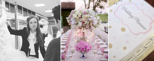 Wedding Planner Brescia 5 ragioni per sceglierla!