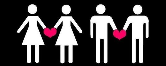 L'amore è amore per tutti!