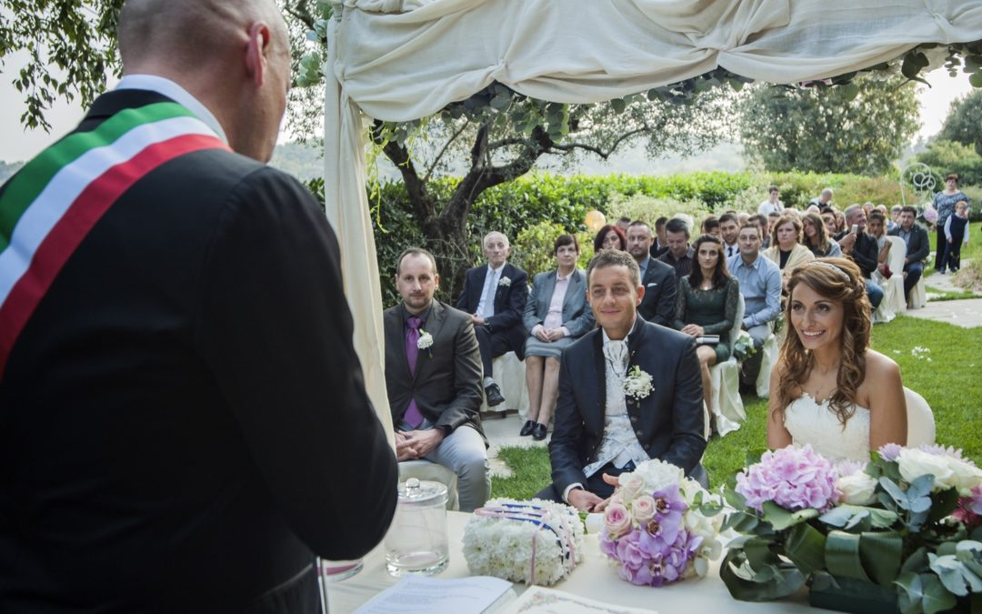 Matrimonio con rito civile tutti i consigli per gestire for Differenza unione civile e matrimonio