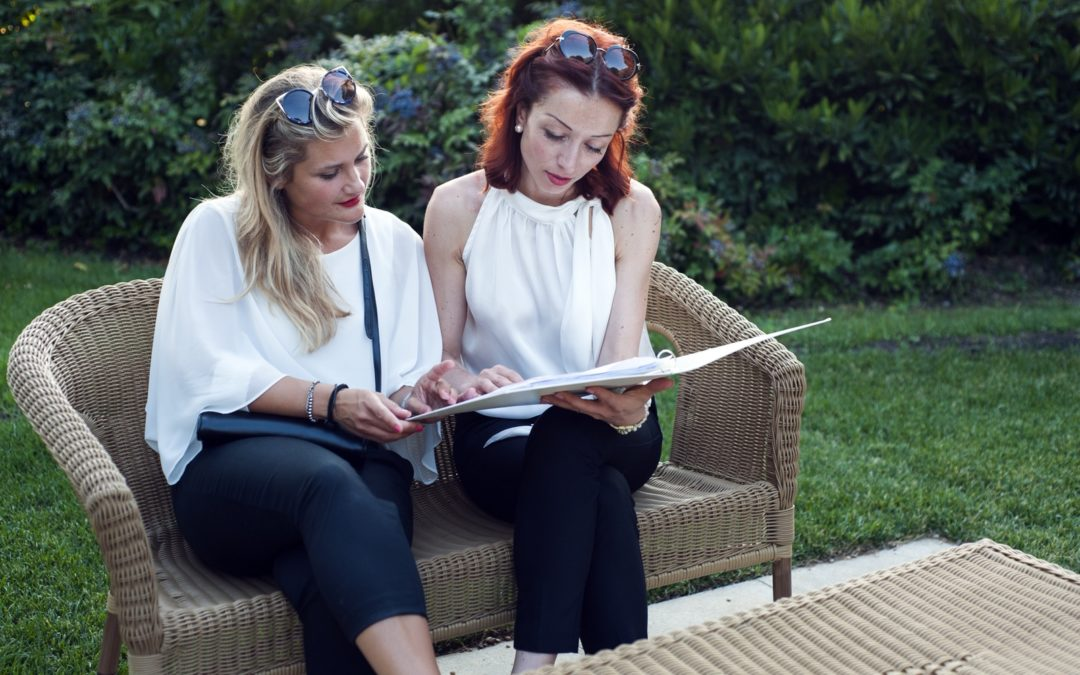 Suggerimenti e miti da sfatare: come orientarsi nella scelta della wedding planner