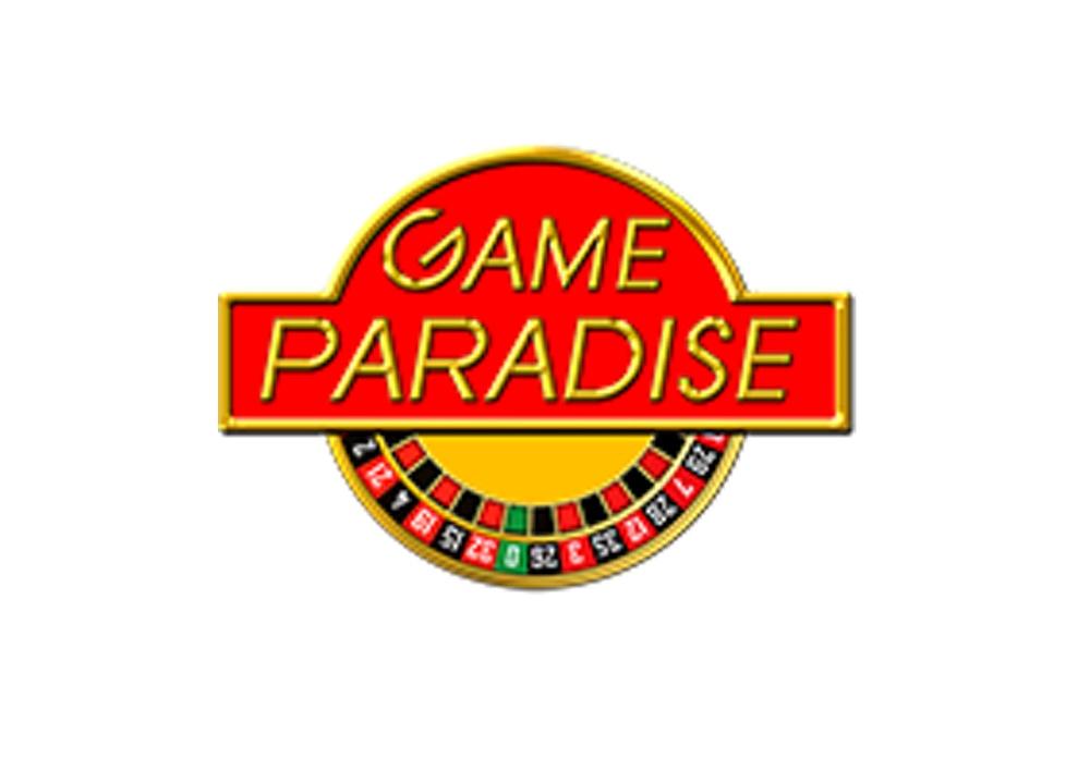 13.GameParadise