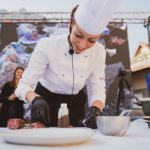Show Cooking eccellenze in Lombardia